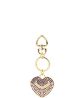 Juicy Couture - Pave Heart Key Fob Gift Box