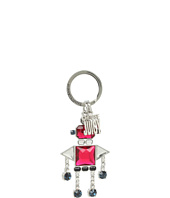 Juicy Couture - Robot Key Fob Gift Box