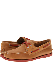 Sperry Top-Sider - A/O 2-Eye Neon