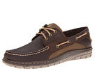 Sperry Top-Sider - Billfish Ultralite 3-Eye (Dark Brown)