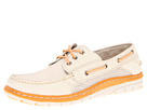 Sperry Top-Sider - Billfish Ultralite 3-Eye (Ivory/Orange)
