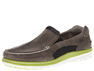 Sperry Top-Sider - Billfish Ultralite Slip On (Gray/Green)