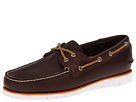 Sperry Top-Sider - O/A Ultralite 2-Eye (Brown)
