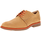 Sperry Top-Sider - Jamestown Oxford Plain Toe (Sahara/Orange)