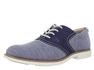 Jamestown Saddle Oxford
