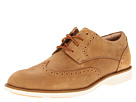 Sperry Top-Sider - Jamestown Oxford Wingtip (Light Peanut)
