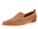 Sperry Top-Sider - Seaside Loafer Venetian (Tan)