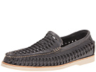Sperry Top-Sider - Seaside Venetian Woven (Gray)