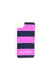 Juicy Couture - Rugby Stripe Phone Case