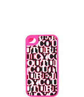 Cheap Juicy Couture Alpha Juicy Iphone Case Multi
