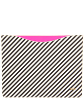 Juicy Couture - Diagonal Stripe Tablet Sleeve