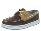 Sperry Top-Sider - Sperry Cup 2-Eye (Dark Brown/Sahara)