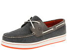 Sperry Top-Sider - Sperry Cup 2-Eye (Navy/Grey)