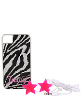 Juicy Couture Kids - Glitter Earbuds with Phone Case Set