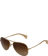 Paul Smith - Barrick - Polarized