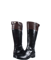 Lumiani International Collection - Camden Extra Wide Calf Boot