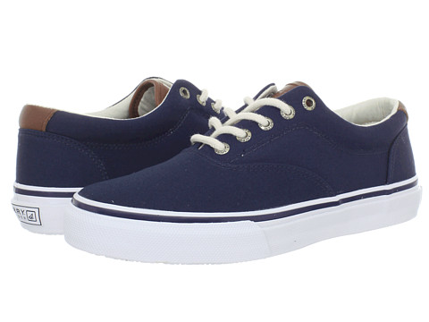 Sperry Top-sider - Striper Cvo Canvas : Buying Stylish And Quality Men  Shoes Online