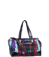Brighton - Fletcher Two-Zip Large Tote