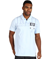 Ecko Unltd - Unltd. Chest Number Block Polo