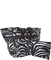 Brighton - Zazzy Zebra Lock-It Super Tote