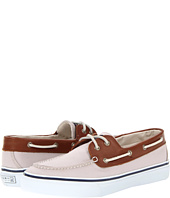 Sperry Top-Sider - Bahama 2-Eye Canvas/Leather