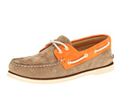 Sperry Top-Sider - Gold A/O 2-Eye (Tan/Orange)