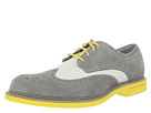 Sperry Top-Sider - Gold Ox Wingtip w/ASV (Granite/Ivory/Yellow)