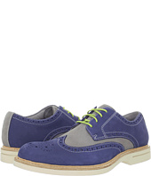 Sperry Top-Sider - Gold Ox Wingtip w/ASV