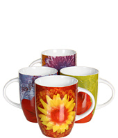 Waechtersbach - Set of 4 Assorted Mugs (1 each design)