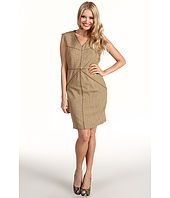 Ellen Tracy - Kenya Seamed Dress