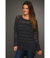 BCBGMAXAZRIA - Textured Knit Pullover Sweater