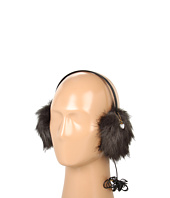 Juicy Couture - Faux Fur Earmuff Headphone