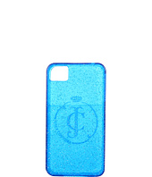 Juicy Couture - Glitter Gelli iPhone Case