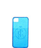Cheap Juicy Couture Glitter Gelli Iphone Case Bright Lapis