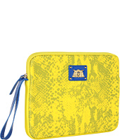 Juicy Couture - Python Snake Tablet Wristlet