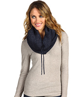 Juicy Couture - Merino Lurex Snood