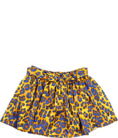 Juicy Couture Kids - Electric Cheetah Satin Skirt (Toddler/Little Kids/Big Kids)