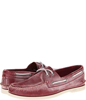 Sperry Top-Sider - A/O 2-Eye White Wash
