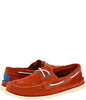 Sperry Top-Sider - A/O 2-Eye Perfed Suede
