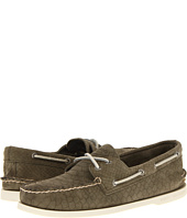 Sperry Top-Sider - A/O 2-Eye Python Emboss