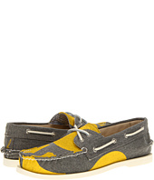 Sperry Top-Sider - A/O 2-Eye Painted Canvas