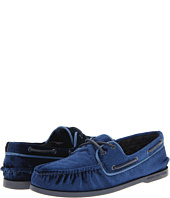 Sperry Top-Sider - A/O 2-Eye Velvet