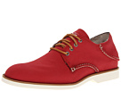 Sperry Top-Sider - Boat Oxford (Red Canvas)