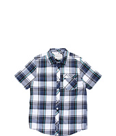 O'Neill Kids - Ortega S/S Shirt (Big Kids)