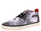 Sperry Top-Sider - Drifter Chukka (Black/White Print)