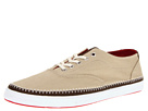 Sperry Top-Sider - Drifter CVO (Khaki/Dark Brown)