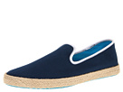 Sperry Top-Sider - Drifter Espadrille (Navy/White)