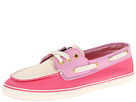Sperry Top-Sider - Cruiser 3-Eye (Light Rose/Lavendar)