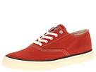 Sperry Top-Sider - CVO (Red)