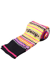 Juicy Couture Kids - Grils' Angora Fair Isle Scarf